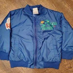 Disney Toy Story Pizza Planet Jacket 2T